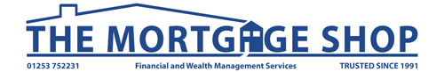 The Mortgage Shop Logo
